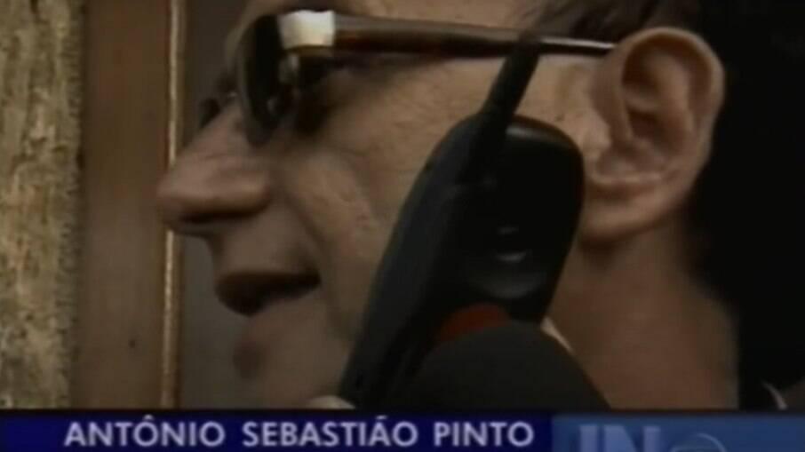 Pai de Fernando Dutra Pinto concede entrevista