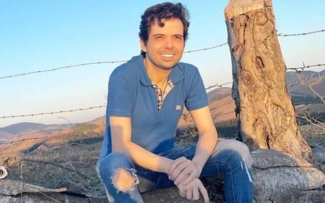 Gustavo Mendes fala de projetos