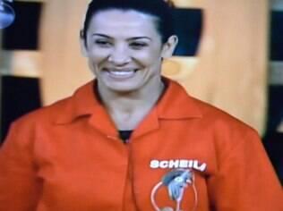 Scheila Carvalho vence prova e se torna a nova Fazendeira
