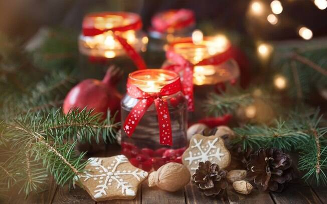 Como decorar a casa no Natal: ideias criativas para inovar nos enfeites