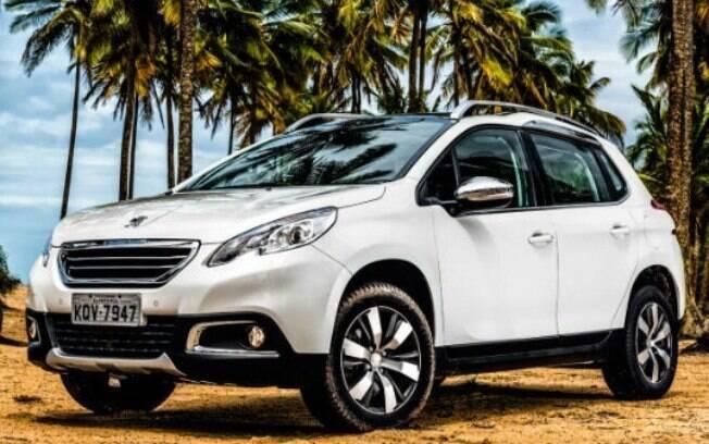 Peugeot 2008 THP 1.6: não aparece entre as versões mais econômicas. Compensa no desempenho