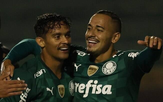 Ainda vivo! Palmeiras vence o Santo André e aumenta chances de classificar no Paulistão