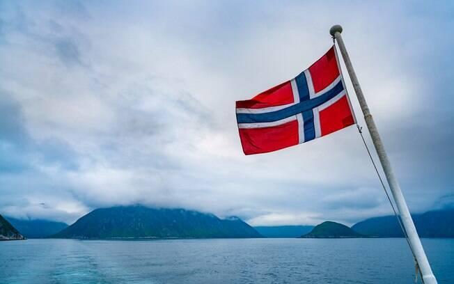 Governo da Noruega disse que o russo deverá deixar o país até o fim de semana.