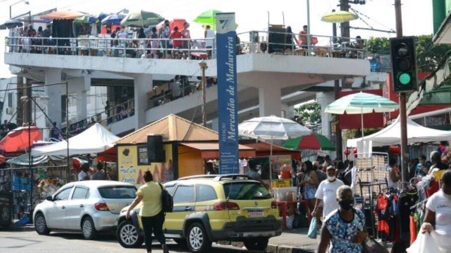 Cidade do Rio de Janeiro entra em novo plano de flexibilização