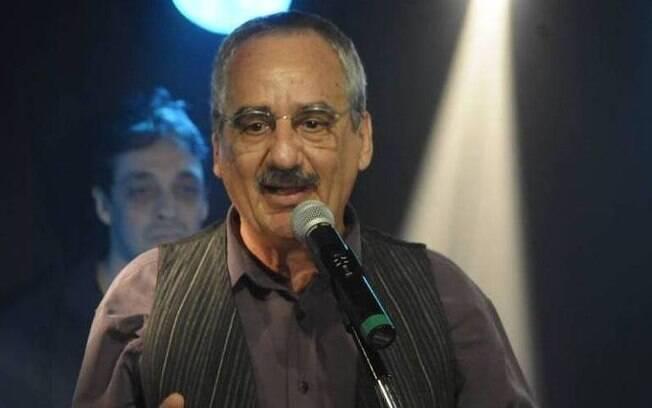 Ruy Faria faleceu no dia 11 de janeiro