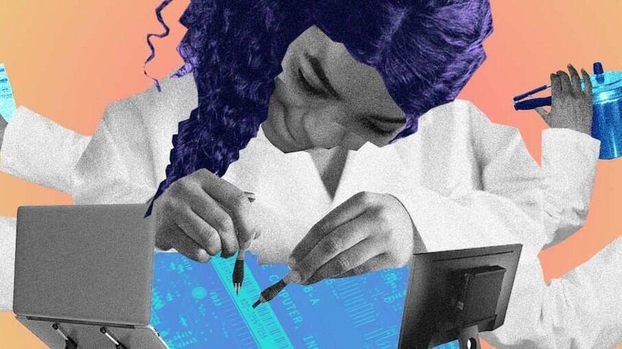 O futuro do trabalho está sendo pensado de forma a incluir as mulheres?