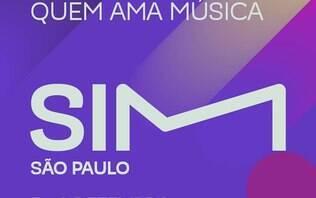 Confira o que vai rolar na Semana Internacional de Música em SP