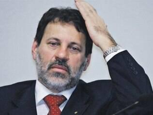 Juiz nega pedido de Delúbio Soares para viajar durante a Páscoa