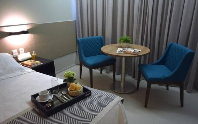 Viajar para o Nordeste: Hotel Porto Jatiuca – Maceió, AL