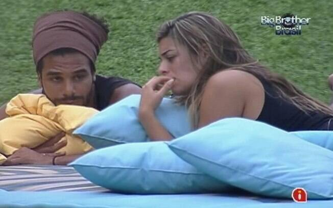 Daniel e Monique no BBB12: Modelo paulista foi expulso do reality show após suposto abuso sexual