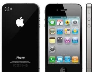 O iPhone 4, de 2010, possui 512 MB de RAM e 1 GHz de processador - bem mais que o 3GS