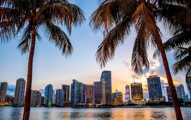 Há muito o que fazer em Miami, seja agora no final do ano ou no começo do próximo, então se prepare para a diversão