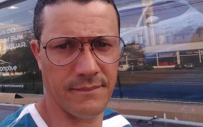 Wilson Rodrigues dos Santos