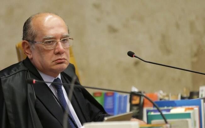 Gilmar Mendes suspende investigações contra André Esteves abertas a partir de delação de Palocci