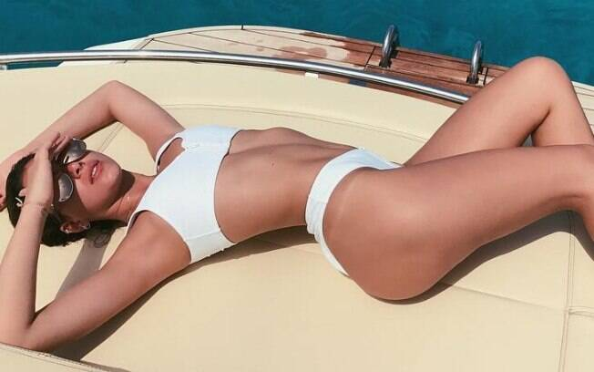 Confira 5 loiras x 5 morenas: as mulheres mais sensuais da televisão atualmente