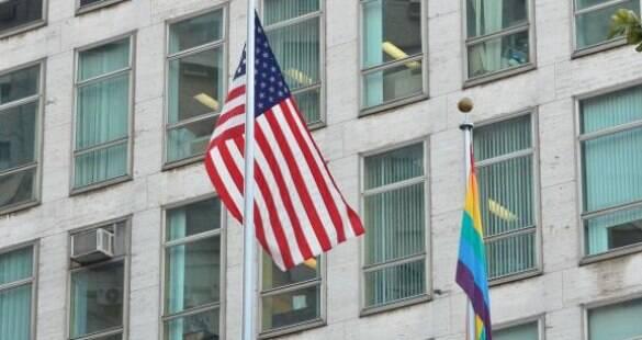Exército dos EUA será chefiado pela primeira vez por um gay assumido