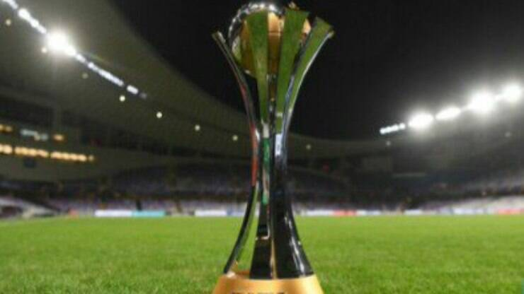 98a92ff3a8 Real Madrid e Al Ain disputam título do Mundial de Clubes - Internacional -  iG