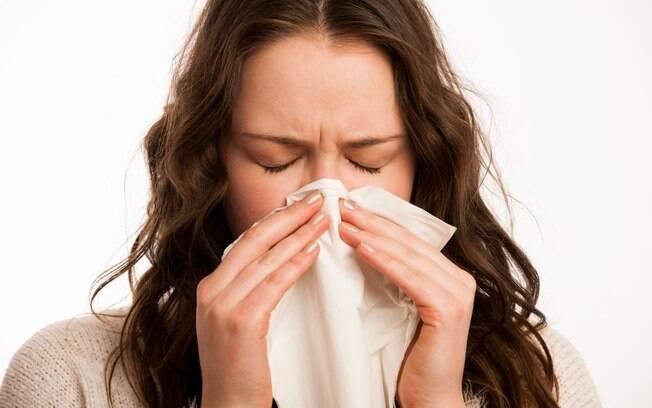 Dois tipos de gripe podem ter sido extintos no último ano devido ao uso de máscaras