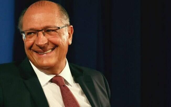 Ex-governador de São Paulo, Geraldo Alckmin (PSDB) foi quarto colocado nas eleições presidenciais