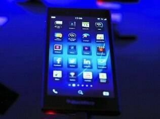 BlackBerry Z3 é primeiro smartphone em parceria com a Foxconn