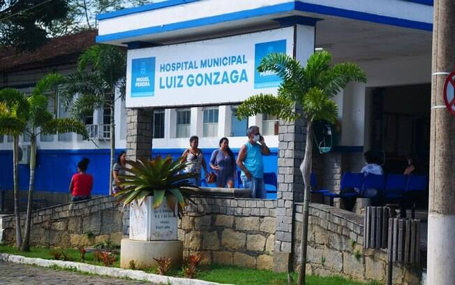 Doméstica deu entrada no Hospital Municipal Luiz Gonzaga e integrava o grupo de risco da Covid-19