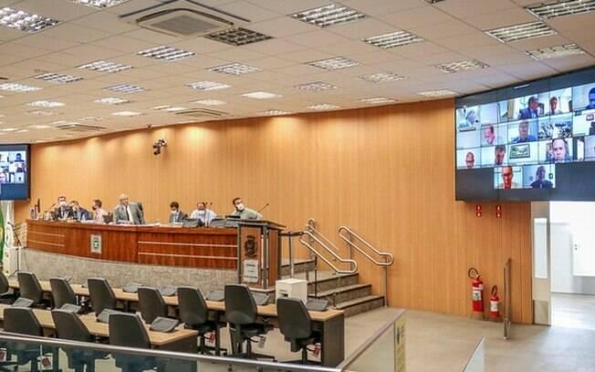 Câmara vota orçamento de R$ 6,4 bilhões para Campinas