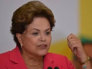 Dilma teve um avanço de quatro pontos percentuais em relação ao último levantamento divulgado pela Datafolha realizada no inicio de junho, de 34% das intenções
