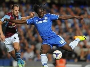 Lukaku agora é do Everton em definitivo