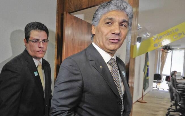 Paulo Vieira Souza, o Paulo Preto,