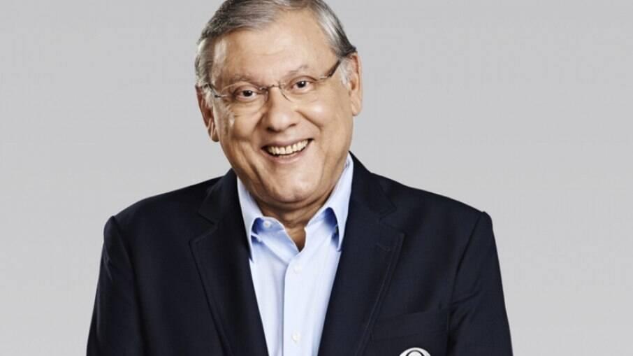 Milton Neves