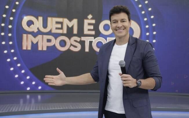 Rodrigo Faro comanda estreia do quadro