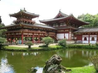 Templo Byodo-In é lugar perfeito para quem busca tranquilidade