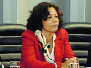 Maria da Consolação lembra que sua participação foi pacífica