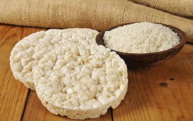 Bolachas de arroz devem ser evitados, segundo a nutricionista Susie Burrell