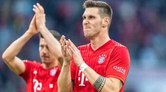 Süle tentou sair do Bayern, mostram mensagens