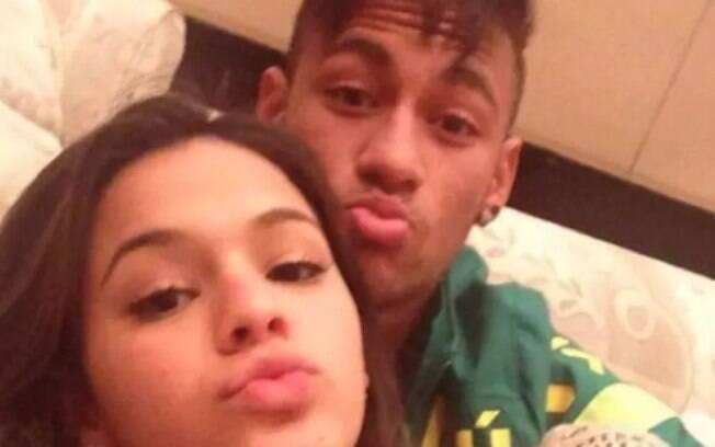Bruna Marquezine e Neymar tiveram um relacionamento cheio de idas e vindas, de outubro de 2012 a outubro de 2018