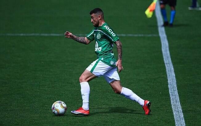 Paulinho Moccelin