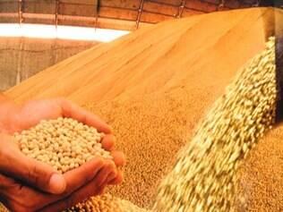 Produtos agrícolas atacadistas caíram 3,60%