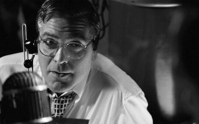 George Clooney no filme