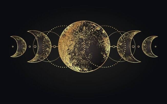 Lua do prazer: saiba como fica o tesão em cada fase da lua