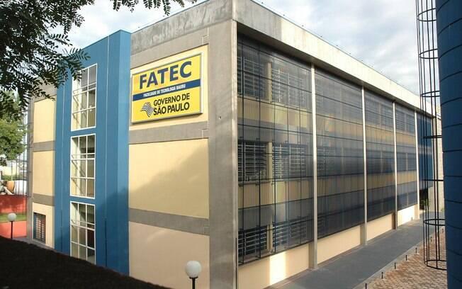 De acordo com o Centro Paula Souza, que administra as Fatecs, duas listas também serão divulgadas na instituição