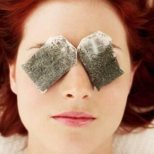 Truques para esconder as olheiras