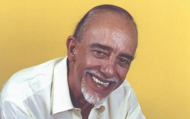 Luiz Vieira morreu aos 91 anos