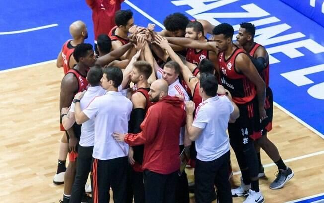 Time de basquete do Flamengo abandona Jogo das Estrelas da NBB 2019