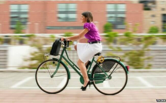 Escolha a bicicleta ideal para você