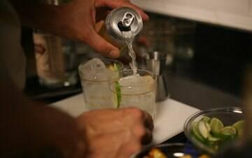 Gin é a bebida do momento! Confira alguns drinks com ela