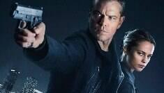 Volta de Matt Damon empolga e confirma o sucesso da franquia