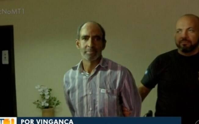 Homem foi levado à delegacia, confessou crime e cumprirá tempo na prisão