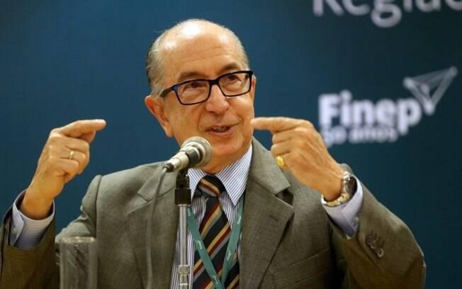 Marcos Cintra, ex-secretário especial da Receita Federal demitido nesta quarta por ordem de Bolsonaro