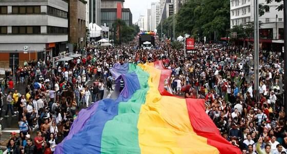 Saiba como são as paradas LGBT pelo mundo